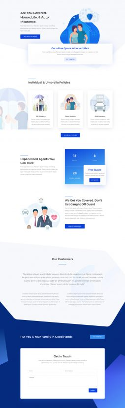 insurance-agency-landing-page-254x830