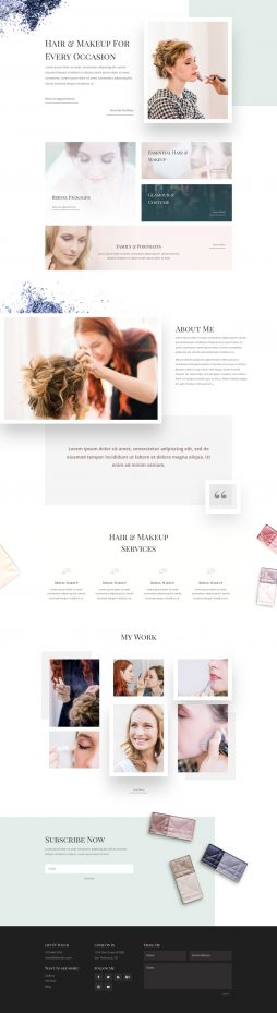 makeup-artist-landing-page-254x929