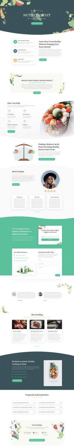 nutritionist-landing-page-254x1540