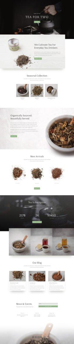 tea-shop-landing-page-254x1171